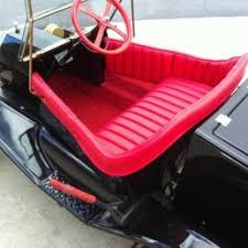 Auto Upholstery Utah R U0026 M Seat Cover U0026 Upholstery 17 Photos Boat Repair 1400 S