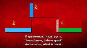 Slavic Flags Slavic Patriotic Song
