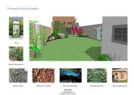 amenagement jardin moderne amenagement jardin en longueur on decoration d interieur moderne