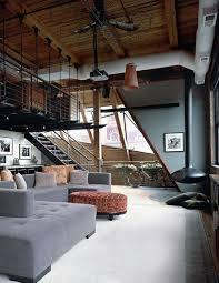 deco bois brut 15 séjours animés par un style industriel contemporain design feria