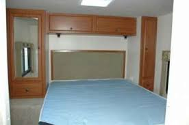 chambre top model motorhome rental laval cing car rental laval