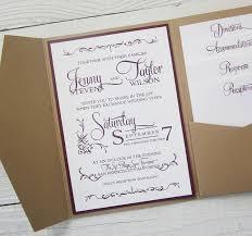 Diy Wedding Invitation Template Diy Wedding Invitations Diy Templates Artistic Color Decor