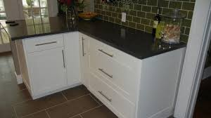 White Shaker Kitchen Cabinets Traditional Kitchen Austin - Kitchen cabinets austin