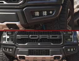 ford raptor fog light kit 2017 2017 raptor kits ford raptor lights