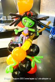 top 5 halloween party ideas u2013 face painting balloon sculpting