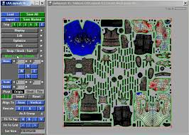 uv layout video tutorial uvlayout 2 10 00 available cgpress