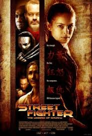 Street Fighter : Legend of Chun-Li film streaming