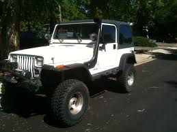 jeep yj snorkel 1993 yj for 8800 too much jeep wrangler forum