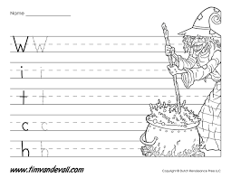 printable halloween writing paper halloween printables