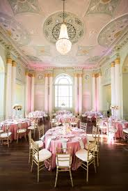 top 13 wedding color and style mistakes not to make pink wedding