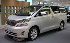 kereta vellfire 2014 toyota vellfire review and specs 4 jpg