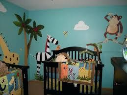 Animal Wall Decor For Nursery Animal Wall Decor For Nursery Nursery Ideas Nursery Muralist