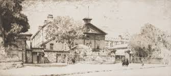 a short history of the hyde park barracks sydney living museums