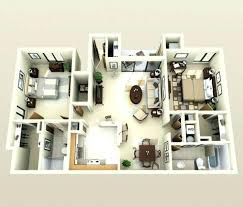 modern 2 bedroom apartment floor plans modern two bedroom apartment zdrasti club