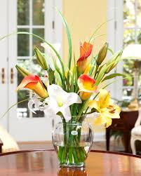 Home Floral Decor Inspiring Decorating Flowers Floral Arrangements Home Furniture