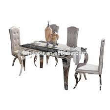 stainless steel table and chairs stainless steel dining table and chair sets stainless steel dining