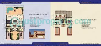 townhouses floor plans justproperty com