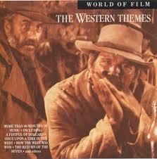 Western Photo Album Hollywood Studio Orchestra 2 World Of Film The Western Themes