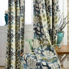 Blue And Gold Home Decor Attractive Blue Gold Curtains Decor With Blue And Gold Curtains Uk