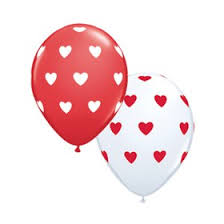 balloons delivered nyc valentines day archives balloon shop nyc
