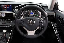 lexus sports luxury car 2016 lexus is200t sports luxury 2 0l 4cyl petrol turbocharged