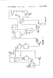 patent us4371485 process for making hydrophilic polyester fiber patent drawing
