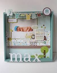 baby shadow box baby frame shadowbox starburst studio