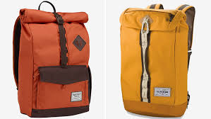 Rugged Backpacks Carry On Best Backpacks For Fall Craveonline