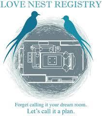 housewarming registry nest registry davids furniture interiors