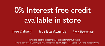 Sofa Beds Interest Free Credit by St James Bed Centre Bed And Furniture Shop King U0027s Lynn Norfolk