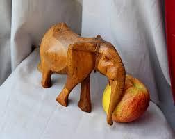 elephant ornament etsy uk