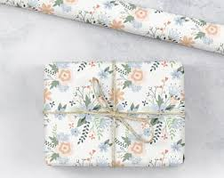 fancy wrapping paper wrapping paper etsy