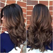 how to fade highlights in hair dark brown hairs best 25 dark brown hair quotes ideas on pinterest brunette