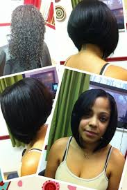 Sew In Bob Hairstyle 26 Best Sew In Styles Images On Pinterest Natural Hairstyles
