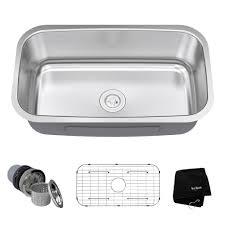 Kohler K 6625 by Kitchen Sinks At Faucetdirect Com
