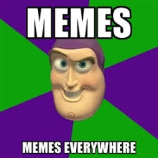 Buzz Everywhere Meme - images buzz lightyear everywhere