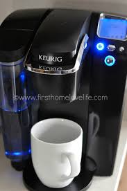 Keurig Descale Light How To Clean A Clogged Keurig First Home Love Life