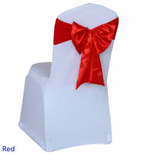Wholesale Wedding Chairs Popular Wholesale Wedding Chair Sashes Buy Cheap Wholesale Wedding
