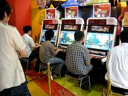 Street Fighter 3 Arcade Cabinet Report Street Fighter Iv U0027s Latest Japan Location Test Wired