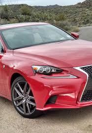 pink lexus road test review 2016 lexus is 200t testdriven tv
