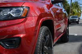 2016 jeep cherokee sport lifted review 2015 jeep grand cherokee altitude 4x4 the truth about cars
