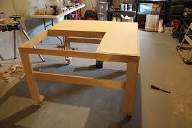 Table Saw Cabinet Plans Our Home From Scratch
