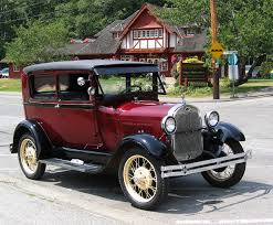 bantam roadster ford model a 1927 u201331 wikipedia