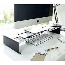 rehausseur de bureau rehausseur ordinateur bureau civilware co