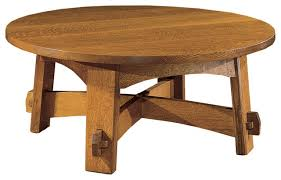Craftsman Coffee Table Interesting Mission Coffee Table Furniture U2013 Mission Style Coffee