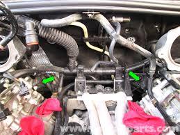 Porsche Cayenne 3 6 - porsche cayenne camshaft position sensor replacement 2003 2008
