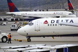 black friday delta airlines delta flight kicks family with toddler children off plane