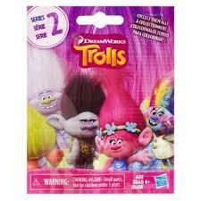 amazon dreamworks trolls surprise mini figure series 2 toys