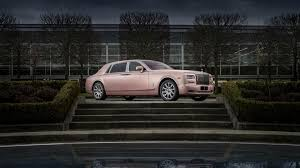 roll royce car 2018 rolls royce phantom news and reviews motor1 com