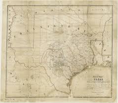 Wiesbaden Germany Map by Karte Des Staates Texas 1851 U2013 Save Texas History U2013 Medium